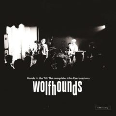 The Wolfhounds - Hands In The Till