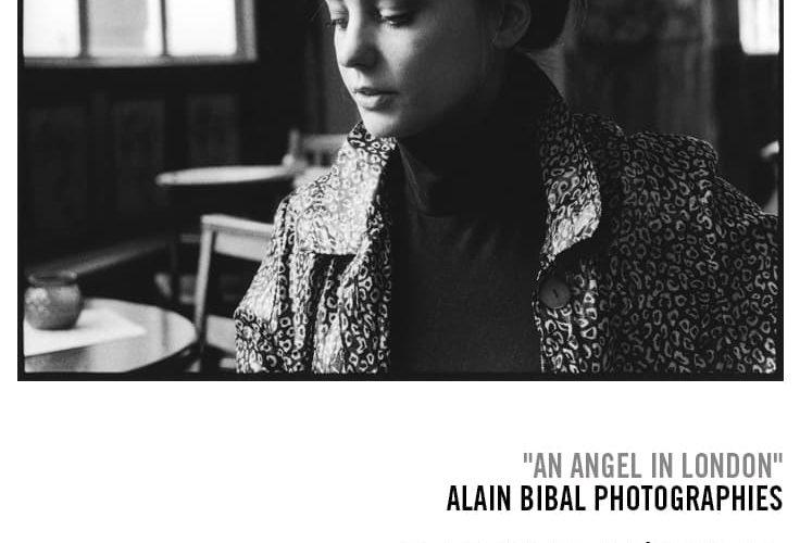Alain Bibal