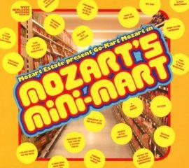 Go-Kart Mozart - Mozart's Mini Mart