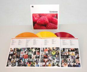 Marina Records - Goosebumps 2