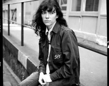 Nathalie Prass