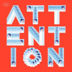 Olivier Marguerit - Attention