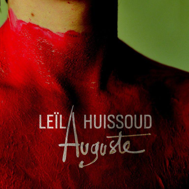 Leïla Huissoud - Auguste