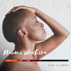 Naomi Wachira - Song of Lament