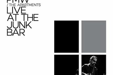 The Apartments - Initials PMW live at The Junk Bar