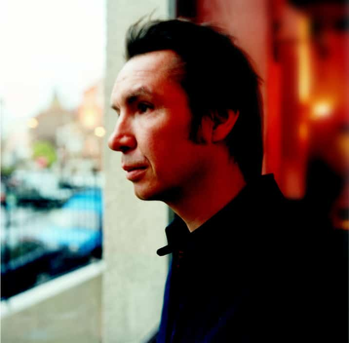 Frédéric Lo