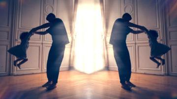 Kyrie Kristmanson feat. Brendan Perry - Songe d'un ange