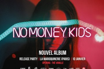 No Money Kids