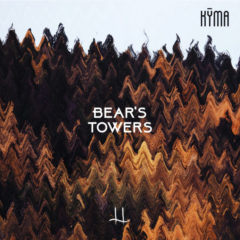 Bears-Towers - Kyma