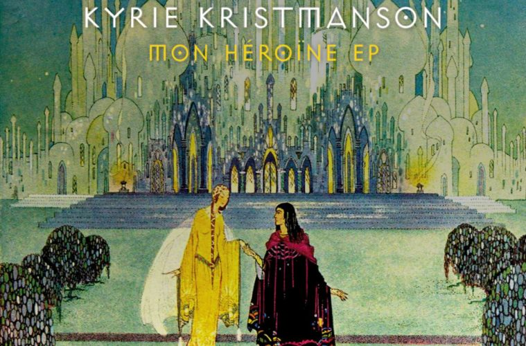 Kyrie Kristmanson - Mon héroïne