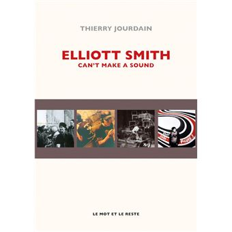 Thierry Jourdain - Elliott Smith