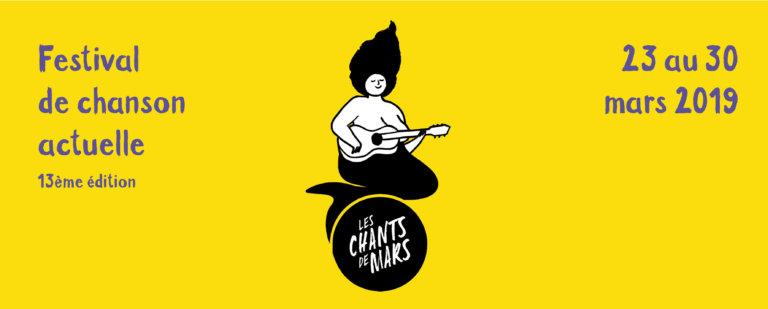 Chants de Mars 2019