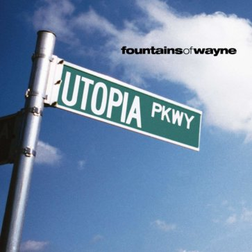 Fountais Of Wayne - Utopia Parkway