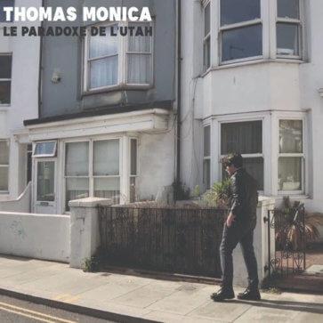 Thomas Monica - Le Paradoxe de l'Utah