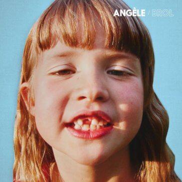 Angèle - Brol