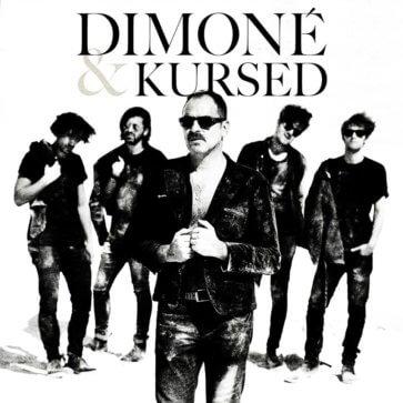 Dimoné & Kursed - Mon amorce-