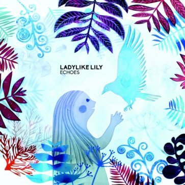 Ladylike Lily_© Nathanne Le Corre