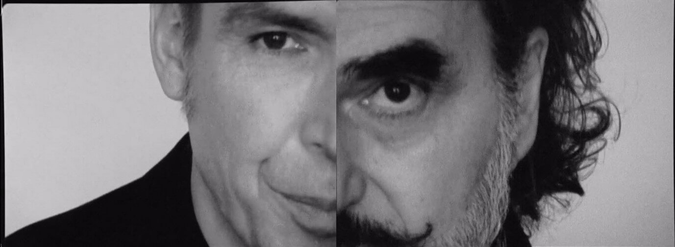 Frédéric Lo & Stephan Eicher - Cet obscur objet du désir