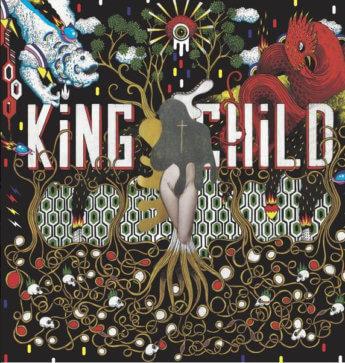 King Child - Leech