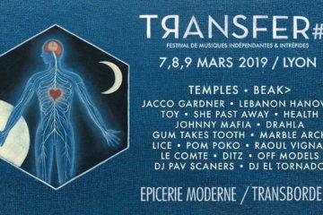 Transfer Festival bannière#3