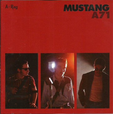 Mustang - A71