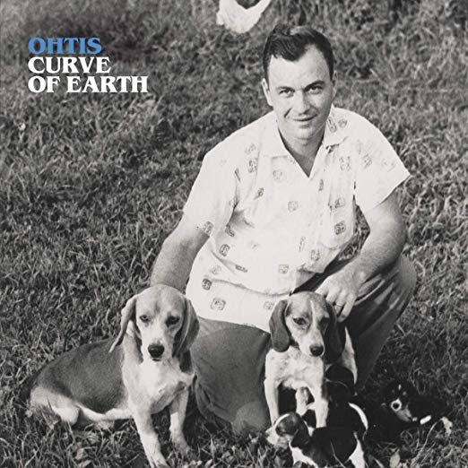 Ohtis - Curve of Earth
