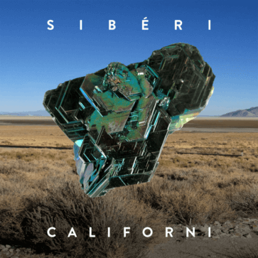 Sibéri - Californi