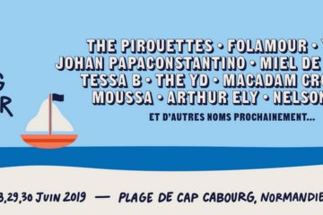 Cabourg 2019