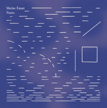 Matías Enaut - Nuées