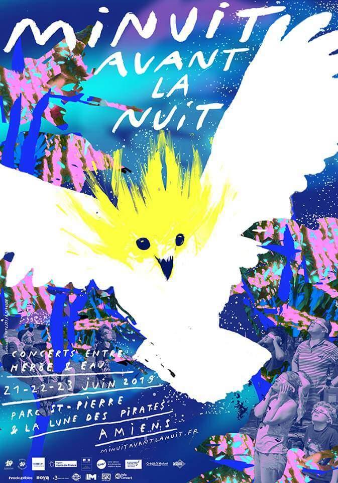 Minuit Avant La Nuit 2019