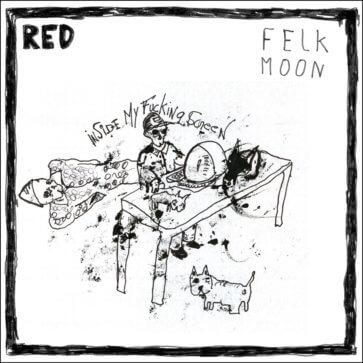 Red - Felk Moon