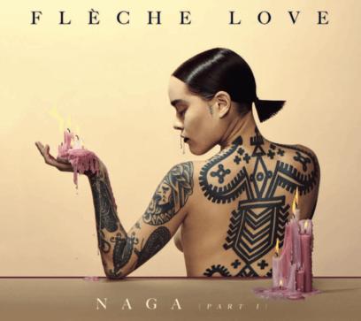 Flèche Love - Naga Part 1