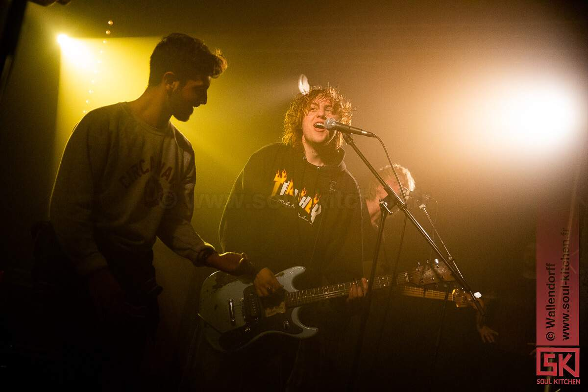 Photos : Rat Boy @ le Point Éphémère, Paris | 06.05.2019