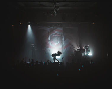 Against The Current @ CCO, Villeurbanne - 30.05.2019