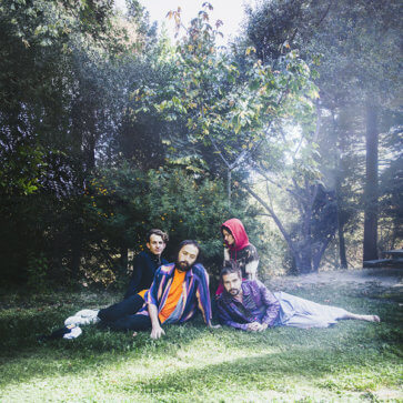Big Thief - UFOF