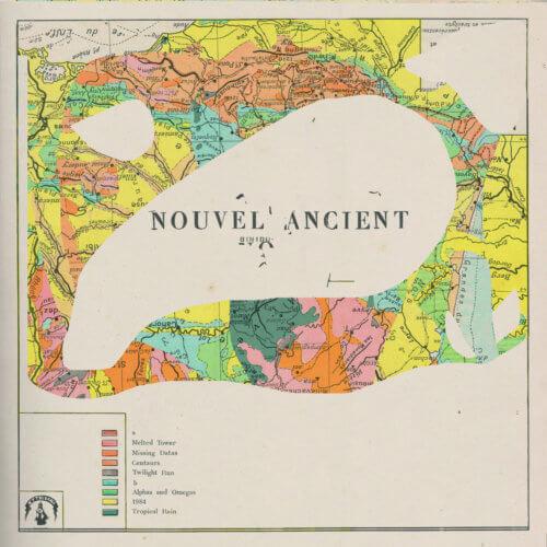 Binidu - Nouvel Ancient
