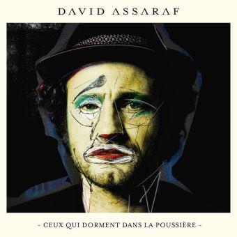 David Assaraf - Ceux-qui-dorment-dans-la-pouiere