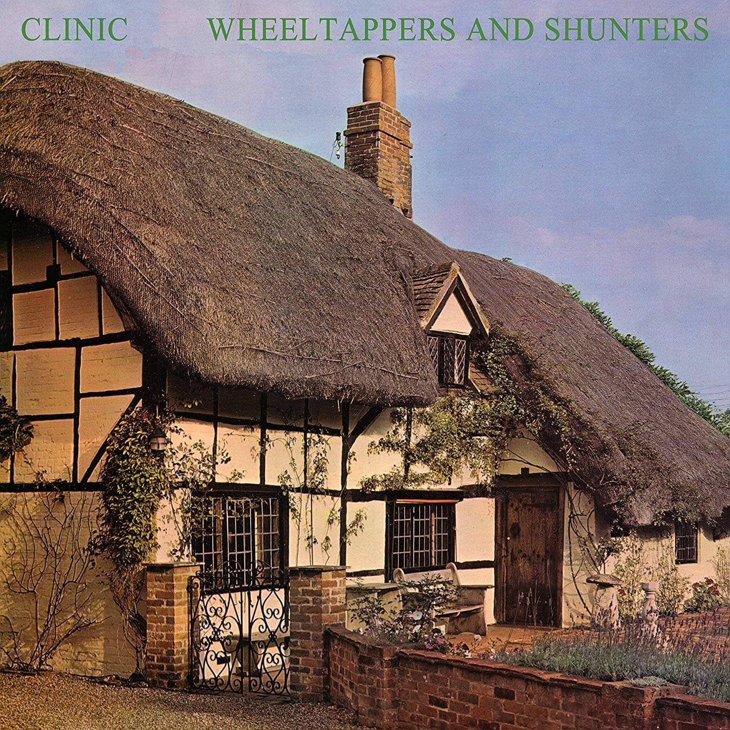 Clinic - Wheeltappers and Shunters !