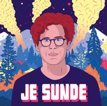 J.E. Sunde - J.E. Sunde