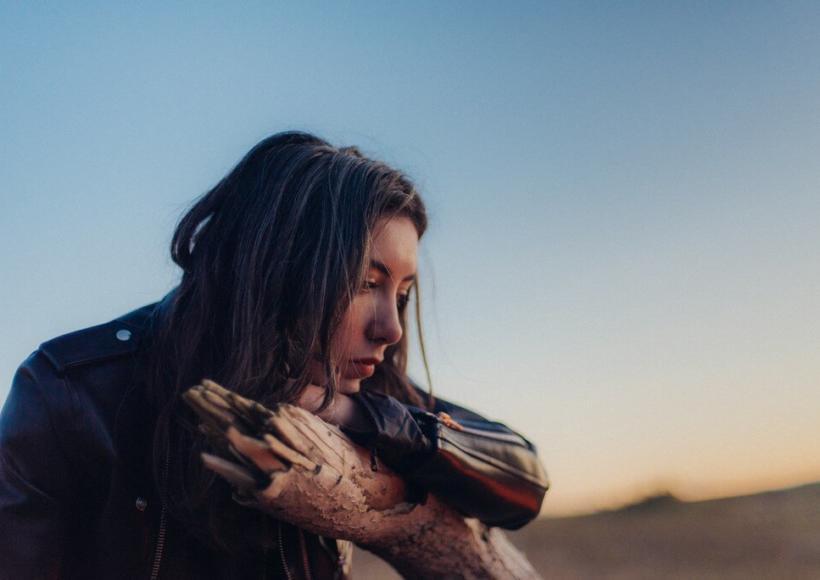 3 EP «Solstice» d'Alma Forrer en Vinyle à gagner