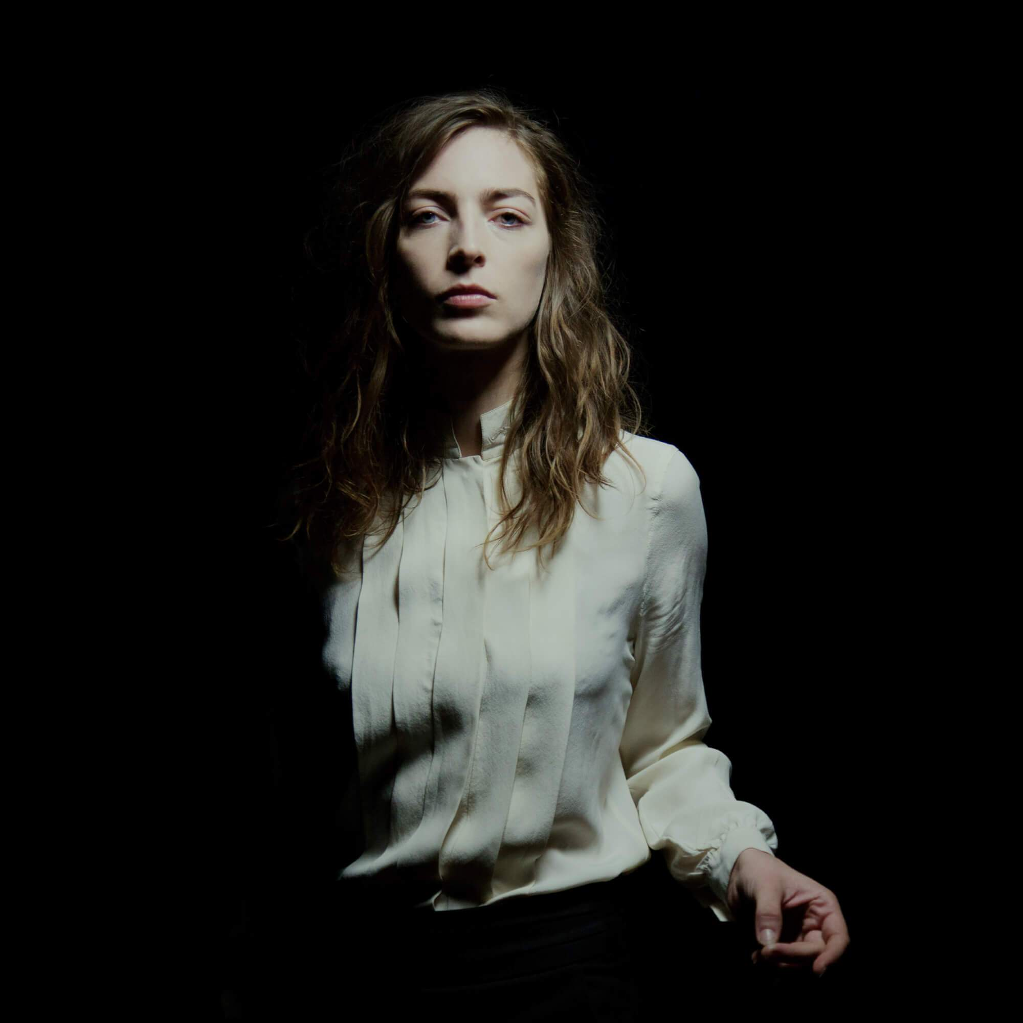 Fishbach © photo : Yann Morrison