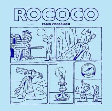 Fabio Viscogliosi - Rococo