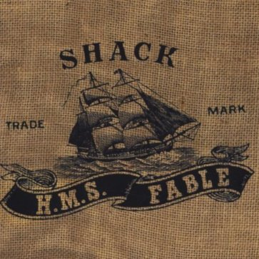 Shack - HMS Fable