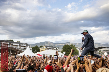 photos : Musilac 2019 – Jour 2 @ Aix-Les-Bains, 12.07.2019