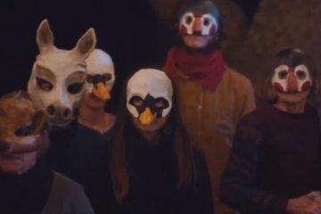 Amélie-les-Crayons - Le Bal des Vivants
