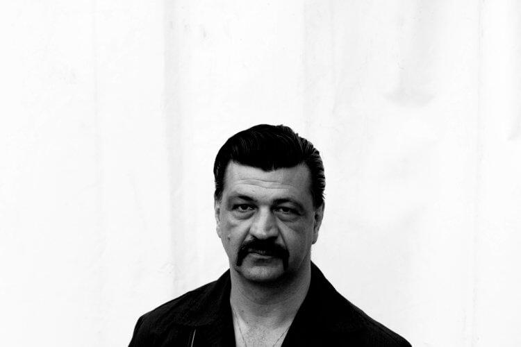 Arnaud Rebotini @ Main Square Festival, 06-07-2019