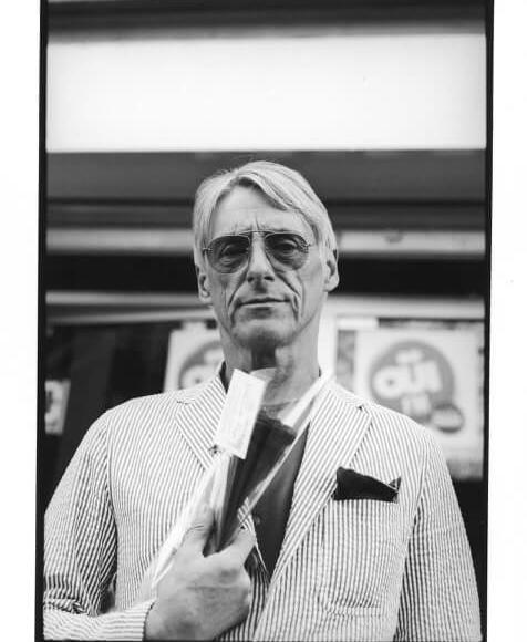 Paul Weller par Nicolas Sauvage
