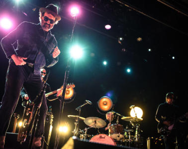 Eels, concert @ X-tra, Zürich | 14.08.2019