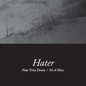 Hater- Four Tries