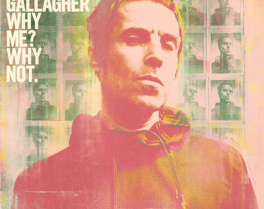 Liam Gallagher - Why Me Why Not
